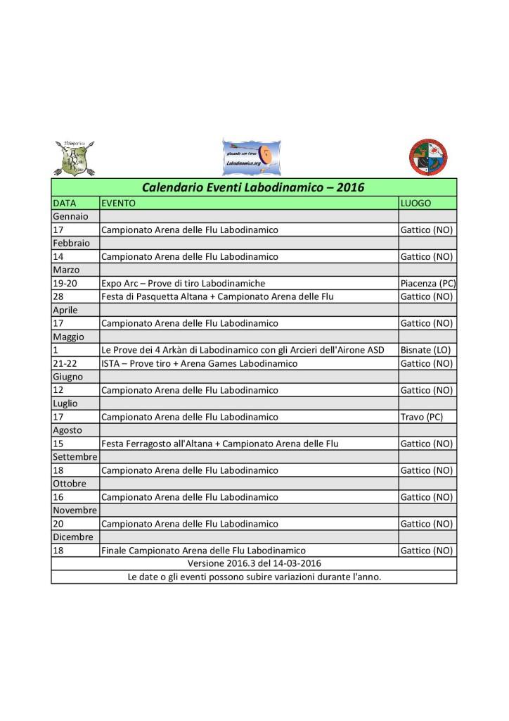 CALENDARIO LABODINAMICO 2016.3