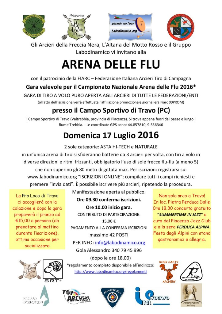 Volantino Arena delle Flu 2016-07-17_V1.1