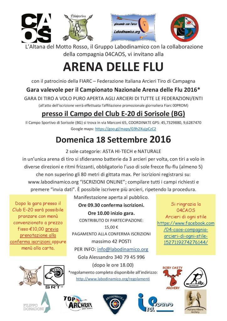 Volantino Arena delle Flu 2016-09-18_V2.1